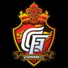 Gyeongnam Badge