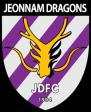 Jeonnam Badge