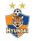 Ulsan Badge