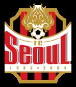 FC Seoul Badge