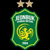 Jeonbuk Badge