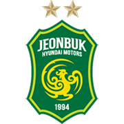 Jeonbuk Badge