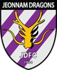 Jeonnam Badge