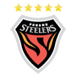 Pohang Badge