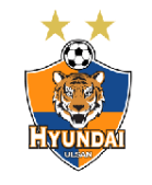Ulsan Badge