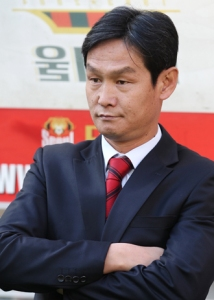 Choi Yong Soo