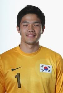Jung Sung Ryong
