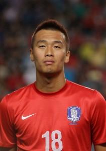 Kim Shin Wook.