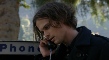 Criminal minds - spencer