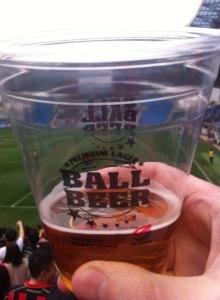 Ball Beer